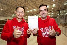 Hugo Barra abandona Xiaomi