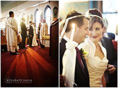 Greek Orthodox Wedding Ceremony © Elizabeth Jayne ejayne.com #Austin #Texas #Wedding #Ceremony #Greek #Church