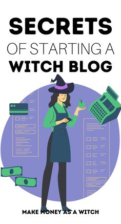 These are the secrets of highly effective bloggers! Lessons straight from a successful witch blogger. Can a pagan blog become your full time job? YES! Learn how with this post! How to start a blog and make money. Blogging tips for new bloggers. How to start a Wordpress blog in 2021. How to find a blog topic. Types of blogs that make money. Lifestyle blogger resources. How to start a blog and get paid. Start your own faith and lifestyle blog. Spiritual website design. Spiritual care blog.