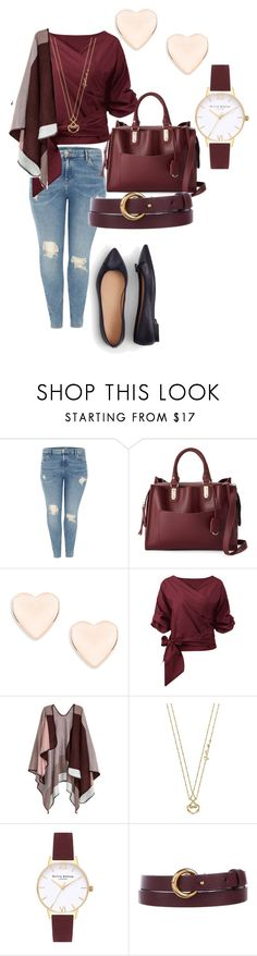"""""""Untitled #27"""" by macgurl on Polyvore featuring River Island, Jennifer Lopez, Ted Baker, H&M, Just Cavalli, Topshop, STELLA McCARTNEY and Talbots"""