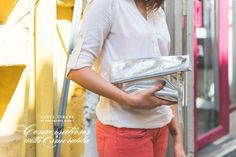 #ConversationsWithEsmeralda Spring / Summer '13 Label Cirare Collection of clutches & totes.