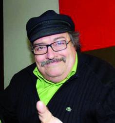 Pere Tàpias, ambaixador de la Ruta del Xató 2005-2006
