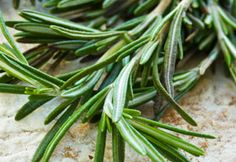 cooking with spices rosemary