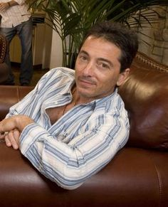 Scott Baio (September 22, 1961) Italian/ American actor (o.a. known from the series of 'Happy Days' and 'Diagnosis murder').