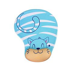Best Price Practical Lovely Animal Skid Resistance Memory Foam Comfort Wrist Rest Support Mouse Pad Mice Pad Gaming Mousepad