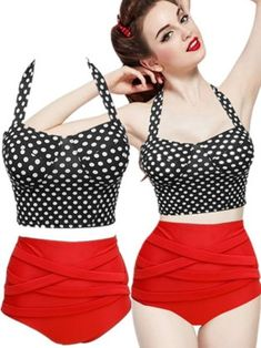 pin up swimsuits
