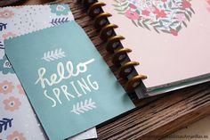Ideas para personalizar tus sobres de colores