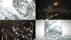 """Proudly present my next project """"Elite Shaders for Element 3d v2""""  You can use this 100 shaders with other projects for Element 3d v2! Just do one click on model or your text or logo! By the way pr..."""