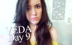 Fangirls and Being Fake on YouTube | Livin' La VEDA Loca | Day 9