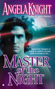 Master of the Night (Mageverse series Book American agent Erin Grayson is assigned to seduce international businessman Reece Champion. But she's been set up. Reece is an agent, too--and a vampire. Book 1, This Book, Kindle, Books To Read, My Books, Free Epub, Paranormal Romance Books, Night Book, Vampire Books