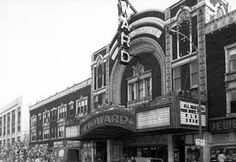 Howard Theatre, 1615 W. Howard Street