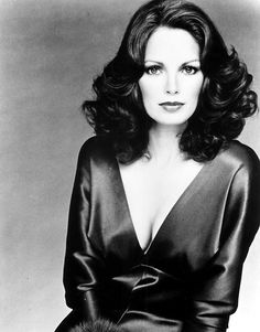 """Jacquelyn Ellen """"Jaclyn"""" Smith (born October 26, 1945) is an American actress and businesswoman. She is best-known as Kelly Garrett in the iconic television series Charlie's Angels, and was the only original female lead to remain with the series for its complete run (1976–81). Beginning in the 1980s, she began developing and marketing her own brands of clothing and perfume."""