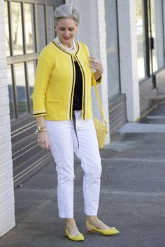 Best Outfits For Women Over 50 - Fashion Trends Over 60 Fashion, Over 50 Womens Fashion, 50 Fashion, Look Fashion, Autumn Fashion, Plus Size Fashion, Fashion Outfits, Fashion Trends, Fashionable Outfits