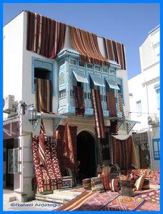 TUNISIA, KAIROHUAN