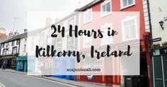 Cool Things to do in Kilkenny: 24 Hours in an Irish Town - http://acajunincali.com/things-to-do-in-kilkenny/?utm_content=bufferecb5b&utm_medium=social&utm_source=pinterest.com&utm_campaign=buffer