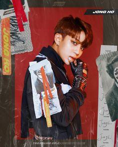 Jongho (종호) is a South Korean singer under KQ Entertainment. He is the maknae of the boy group ATEEZ. Taemin, Shinee, Jay Park, Yg Entertainment, Fandom, K Pop, Mtv, Mini Albums, Rapper