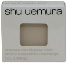 Shu Uemura Eye Shadow Refill- Light Beige-813 -- Click on the image for additional details.