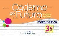 CADERNO DO FUTURO - MATEMÁTICA 1º ao 9º ano PDF Primary School, Education, Math, 2d, Math Teacher, Math Books, Kids Story Books, Activity Books, Autism