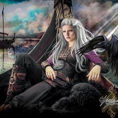 Vikings  Vikings season 5 Lagertha  Katheryn Winnick