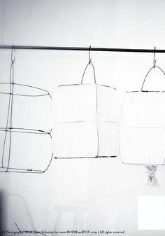 Lampe suspension Koushi de Mark Eden Schooley - A commander chez Bodie and Fou — Bodie and Fou - Award-winning inspiring concept store