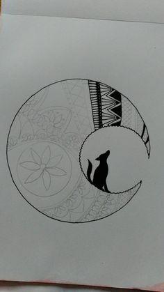 Luna, lunera 1
