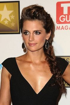 Wedding hair...love this...Google Image Result for http://cdn.sheknows.com/lovingyou/filter/l/gallery/stanakatic_2.jpg