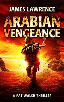 Arabian Vengeance - https://www.justkindlebooks.com/arabian-vengeance/