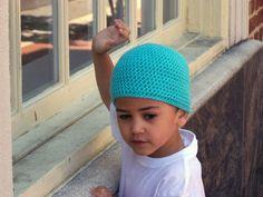 Crochet Beanie Crochet Hat for Kids Boys by TheCrochetCauldron