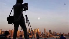 3 Super Moons Coming to a Sky near you July 12th, Aug 10th and September...