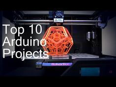 Top 10 Arduino Projects - YouTube