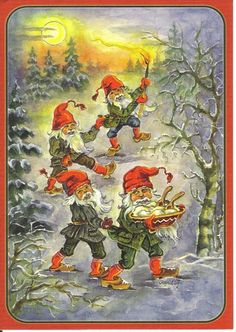 ˇˇ Christmas Fairy, Christmas Deco, Vintage Christmas, Humanoid Creatures, Elves And Fairies, Cute Fairy, Winter Scenery, Mythological Creatures, Winter Pictures