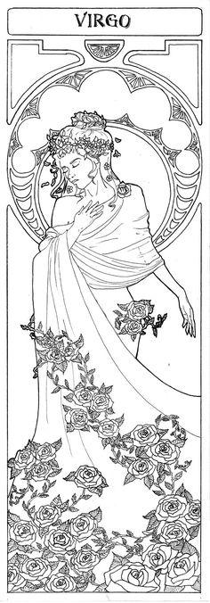 VIRGO ~ the Virgin