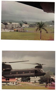 Fort Davis Panama 1979-1981 my first time overseas.  I had the opportunity to have my orders rescinded, but did I? NOOOO. I envisioned palm trees and laying on the beach.  They didn't even measure what the temperature was, but I'm guessing over 100 on a consistent basis.   Spent 1 year on the Atlantic side, and 1 year on the Pacific side.