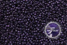 TR-11-Y612Hybrid Met Suede-Purple-10g