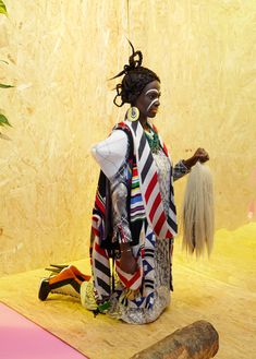 Namsa Leuba - African Queens
