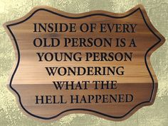 Custom Indoor Wood Plaques, Carved Wood Store Signs