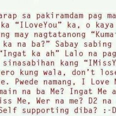Letter For Your Crush Tagalog | mamiihondenk org