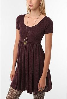 Why don't I have a simple dress like this yet?