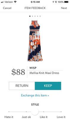 Want to earn Stitch Fix credit? Stitch Fix Dress, Stitch Fix Outfits, Fall Outfits, Summer Outfits, Stitch Fix Stylist, Printed Jumpsuit, Cool Patterns, Playing Dress Up, Spring Summer Fashion