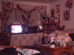 livingroom soft lights