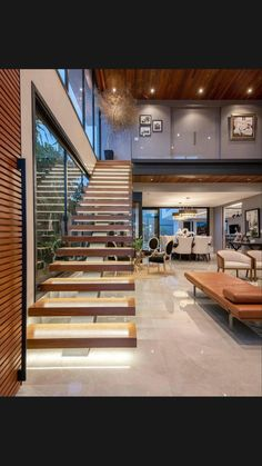 House Arch Design, Home Stairs Design, Home Building Design, Bungalow House Design, Home Room Design, Dream Home Design, Modern House Design, Building Homes, Villa Design