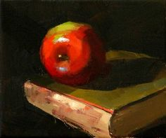 """Qiang Huang, """"On an Old Book"""""""