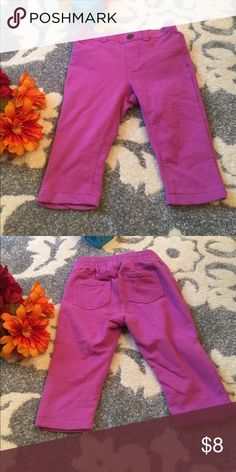 Purple Old Navy Jeggings Purple stretch jeggings Old Navy Bottoms Casual