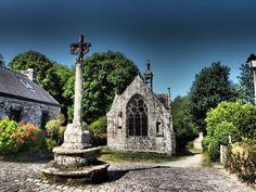 Locronan (29)- Chapelle Notre dame de Bonne Nouvelle | par JAYL38