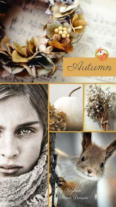 '' Autumn Neutral '' by Reyhan Seran Dursun