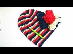 Die 138 Besten Bilder Von Mützen Caps Hats Knit Crochet Und