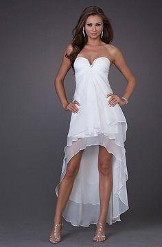 Best Casual Short Wedding Dresses for Summer