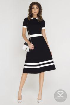 Платье из круизной коллекции от дизайнера в интернет магазине. | Skazkina