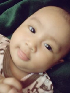 This is my niece, she was named Kaisara =))