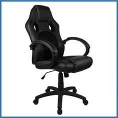 10 top 10 best high back office chairs in 2018 reviews images high rh pinterest com